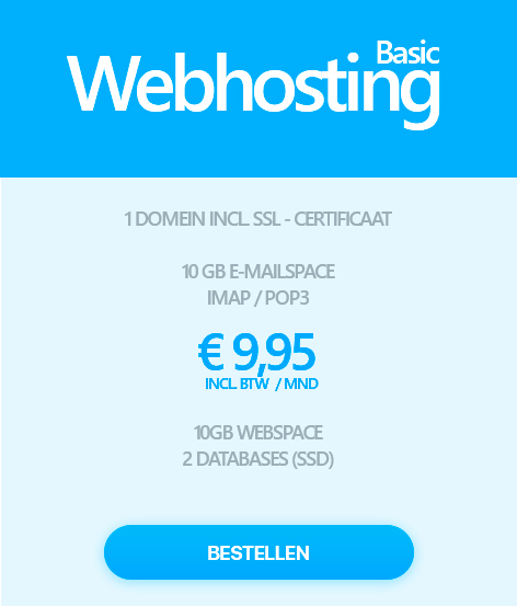 webhosting-basic